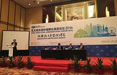 """""""APEC城镇化高层论坛2016""""在宁波举行"""